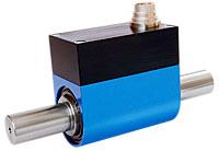 Dual Range Torque Sensors, Rotating, Contactless DR-2208 / DR-2508