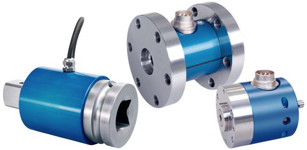 Torque Sensors | Torque Transducers | Torque Meters