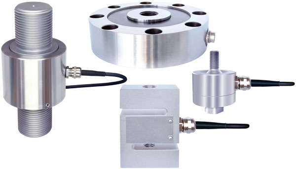 Tension and Compression Force Transducers