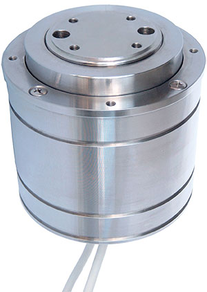 Non Rotary (Static) Force and Torque Sensor M-2025