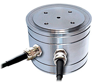 Non Rotary (Static) Force and Torque Transducer M-2354