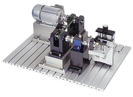Elektro motorenpr fstand lorenz messtechnik gmbh for Electric motor load testing equipment